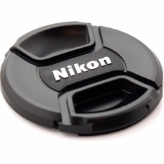 Nắp đậy cho ống kính nikon phi 67mm