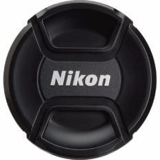 Nắp đậy ống kính 52mm cho Nikon