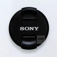 Nắp đậy ống kính 55mm cho Sony