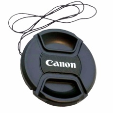 Nắp đậy ống kính 58mm cho Canon