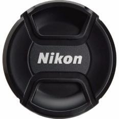 Nắp đậy ống kính 72mm cho Nikon