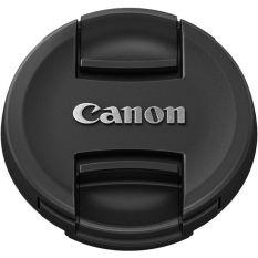 Nắp đậy ống kính Canon Lenscap 52mm (Đen)