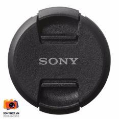 Nắp đậy ống kính Sony phi 82mm – Hãng Phân phối chính thức