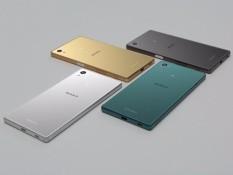 Nắp lưng thay thế cho Sony Xperia Z5 Premium (Đen) – Hàng nhập khẩu