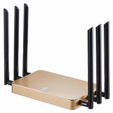 NetMax NM-SR3200 Wireless Router chuyên dụng chuẩn 11ac Dual Band 1200Mbps