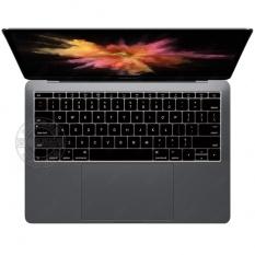 New Pro 2016 Da, HOA KỲ loại Bàn Phím Silicon cho Macbook Mới (KHÔNG có Thanh Cảm Ứng) đen-quốc tế