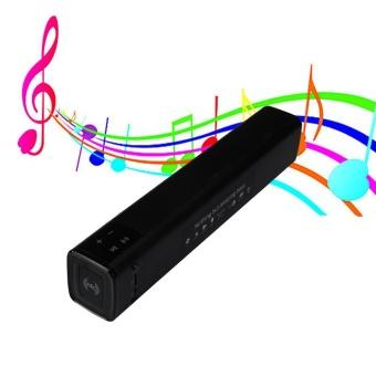 NFC wireless bluetooth speaker super bass stereo 4.1 speakermulti-function speaker standby for iphone Tablet xiaomi - intl