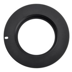 Ngàm chuyển đổi ống kính JYC M42-EOS (Đen).