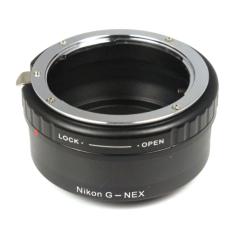 Ngàm chuyển Mount Nikon G-Nex