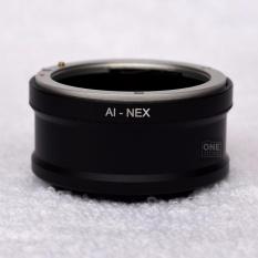 Ngàm chuyển ống kính Nikon AI-NEX