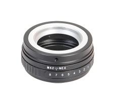 Ngàm ống kính M42-NEX