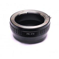 Ngàm ống kính Pentax K PK