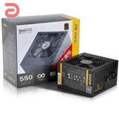 Nguồn Antec Neo Eco 550C 550W -80 Plus Bronze