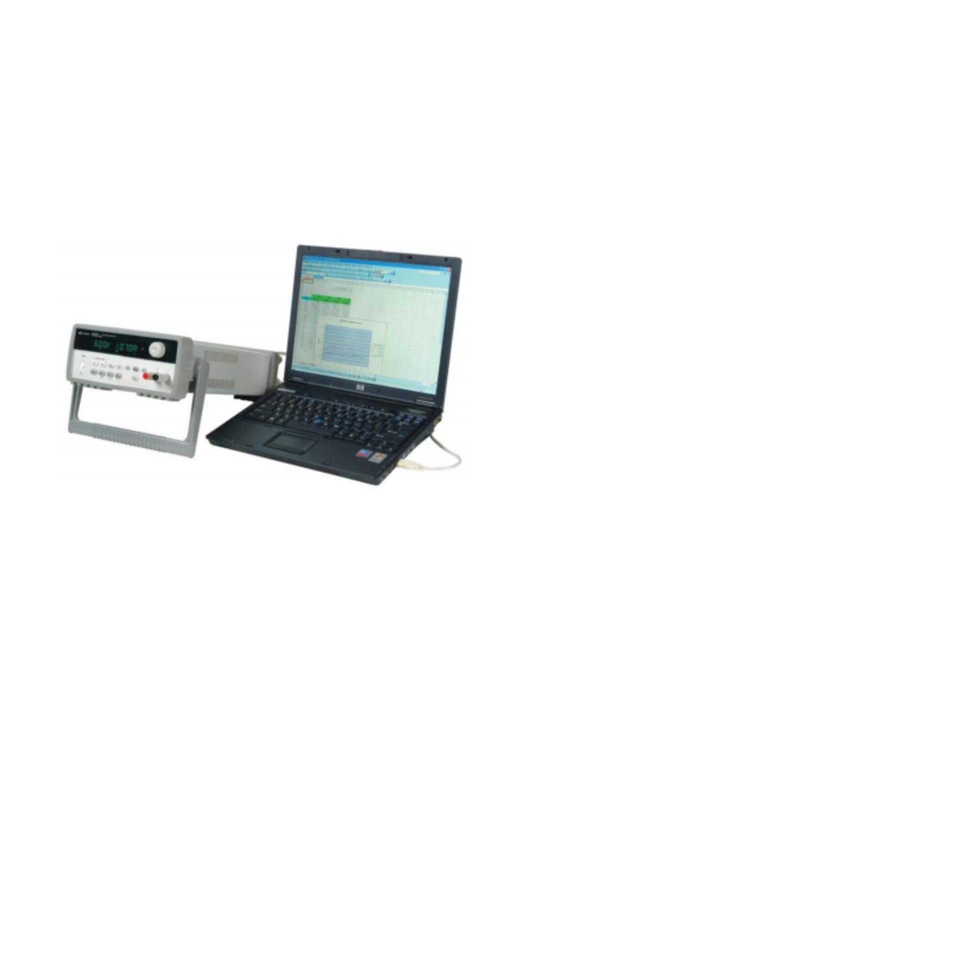 Mẫu sản phẩm Nguồn cung cấp điện DC Agilent E3640A