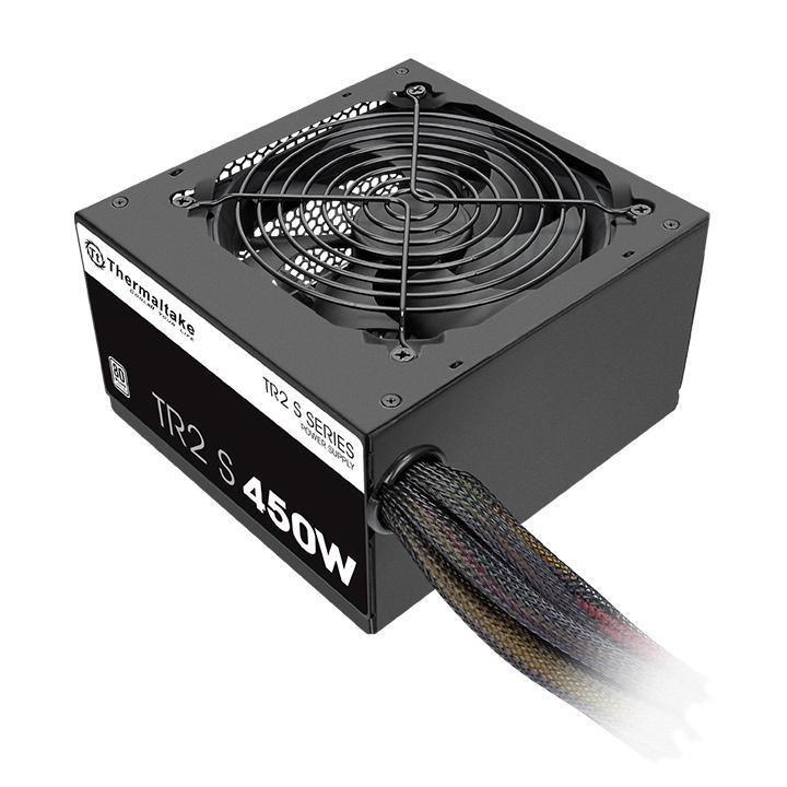 Nguồn PC Thermaltake TR2 S 450W