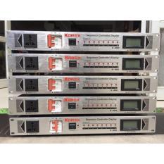 Nguồn Quản Lý Điện Korex R-300 ( màu xám)