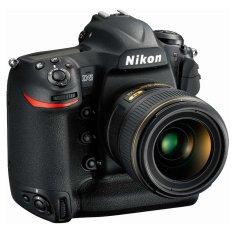 Nikon D5 20.8MP Body (Đen)