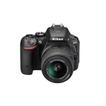 Nikon D5500 Image