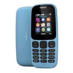 Nokia 105 Single Sim (2017) – Hãng Phân phối chính thức