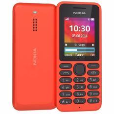 Giá bán Nokia 130 2017 2 sim (Đỏ) – Hãng phân phối chính thức