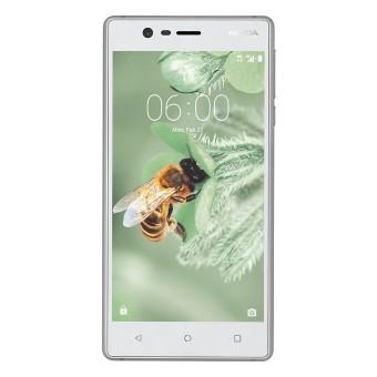 Nokia 3 16GB RAM 2GB (Trắng Bạc) - Hãng phân phối chính thức - 8366852 , NO793ELAA43EL7VNAMZ-7400030 , 224_NO793ELAA43EL7VNAMZ-7400030 , 2999000 , Nokia-3-16GB-RAM-2GB-Trang-Bac-Hang-phan-phoi-chinh-thuc-224_NO793ELAA43EL7VNAMZ-7400030 , lazada.vn , Nokia 3 16GB RAM 2GB (Trắng Bạc) - Hãng phân phối chính thức