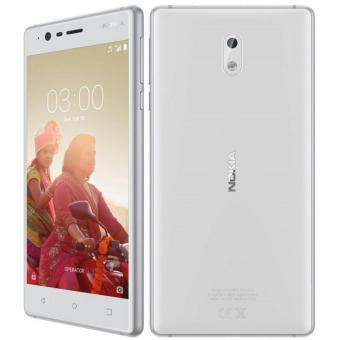 Nokia 3 Silver White - Hãng phân phối chính thức