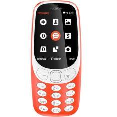 Nokia 3310 2017 Red – Hãng Phân Phối Chính Thức
