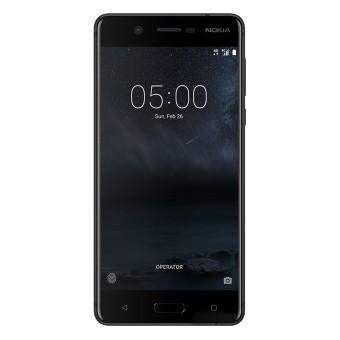 Nokia 5 16GB RAM 2GB (Đen nhám) - Hãng phân phối chính thức - 8366866 , NO793ELAA4TZSCVNAMZ-8904758 , 224_NO793ELAA4TZSCVNAMZ-8904758 , 4259000 , Nokia-5-16GB-RAM-2GB-Den-nham-Hang-phan-phoi-chinh-thuc-224_NO793ELAA4TZSCVNAMZ-8904758 , lazada.vn , Nokia 5 16GB RAM 2GB (Đen nhám) - Hãng phân phối chính thức