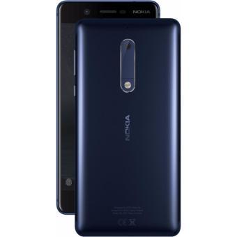Nokia 5 (Blue) - Hãng phân phối chính thức