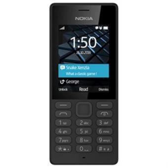 Nokia N150 đen- hãng phân phối