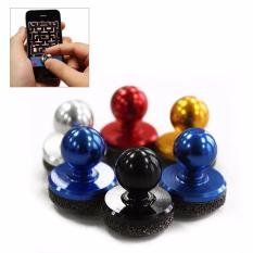 ◄ Nút Chơi Game Joystick IT Mini Thế Hệ 2 Bằng Nhôm ► Chơi Game Trên Điện Thoại Thông Minh, Máy Tính Bảng