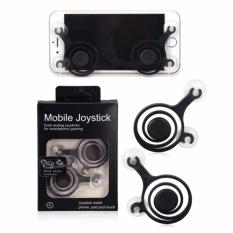 Nút Chơi Game JoyStick Nano Mini cho điện thoại (Đen)
