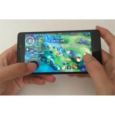 Nút Chơi Game Joystick Nano Phiên Bản Mới ► Đế cao su trắng loại tốt