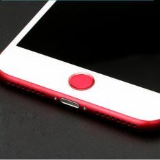 Nút Home cho iPhone 7 dùng được vân tay (Đỏ)
