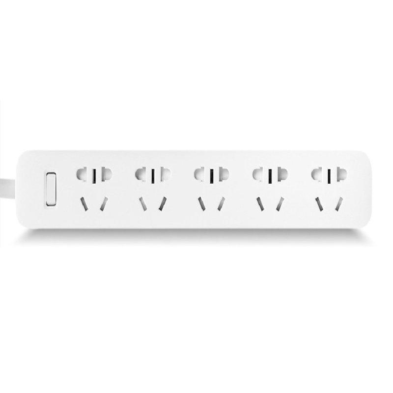 Bảng giá Mua Ổ cắm điện 5 đầu Mi Xiaomi Power Strip