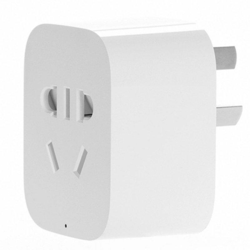 Bảng giá Ổ cắm thông minh wifi Mi Smart Socket mới 2016 (Trắng)