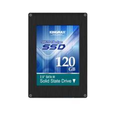 Mẫu sản phẩm Ổ cứng cắm trong SSD Kingmax 120GB