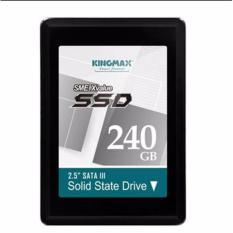 Ổ cứng cắm trong SSD Kingmax 240GB