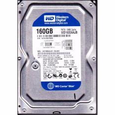 Giảm giá Ổ cứng cho máy tính bộ 160gb