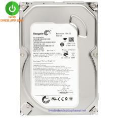 Ổ cứng gắn trong cho máy bàn Seagate HDD 500GB (Bạc)
