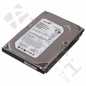 Ổ cứng gắn trong Seagate Sata PC 160GB 7200Rpm (Đen phối bạc)(160GB)