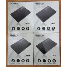 Ổ cứng SSD Colorful SL300 160GB SATA