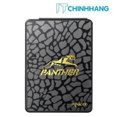 Ổ cứng SSD APACER AS340 120Gb – HÃNG PHÂN PHỐI CHÍNH THỨC