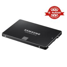 Trang bán Ổ cứng SSD gắn trong SAMSUNG 850 EVO 250GB (Đen)