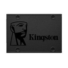 Ổ cứng SSD Kingston 120GB SA400S37 (Đen)