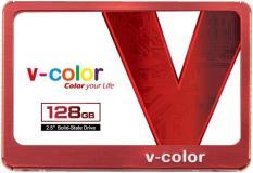 Đánh giá Ổ cứng SSD V-Color 128GB uy tín, chất lượng