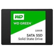Ổ cứng SSD Western Digital Green 120GB SATA III 2.5 inh (1)