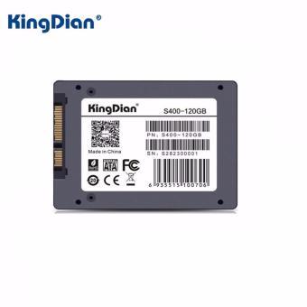 Ổ cứng thể rắn SSD 120G KingDian S400 Series