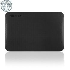 Ổ cứng Toshiba Canvio Ready Portable Hard Drive 1TB (Đen) – Hãng phân phối chính thức