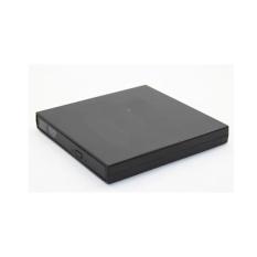 Ổ ghi đĩa di động DVD-RW (Đen)